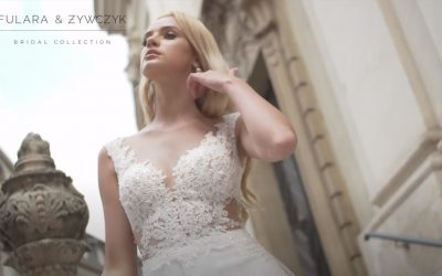 zywczyk Bridal Collection 2020