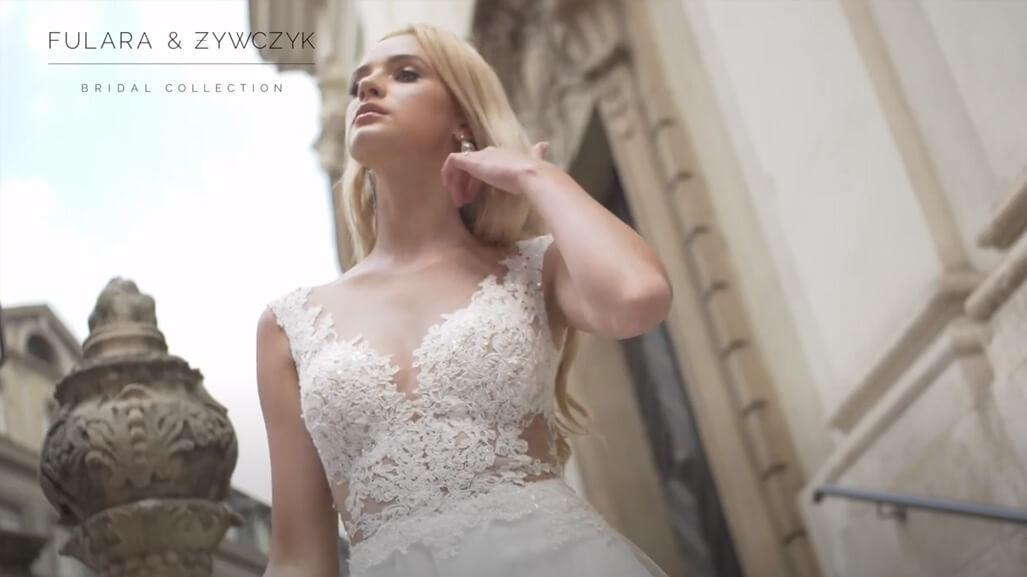 zywczyk Bridal Collection 2020