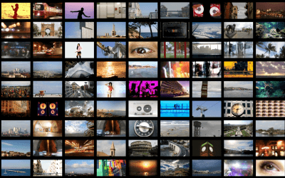 media wideo animacje